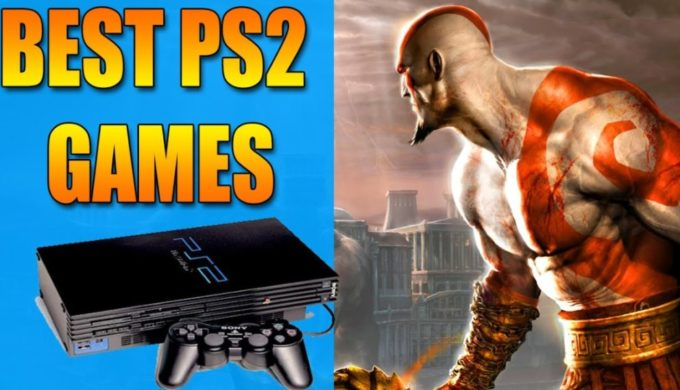Best PS2 Games Of All Time