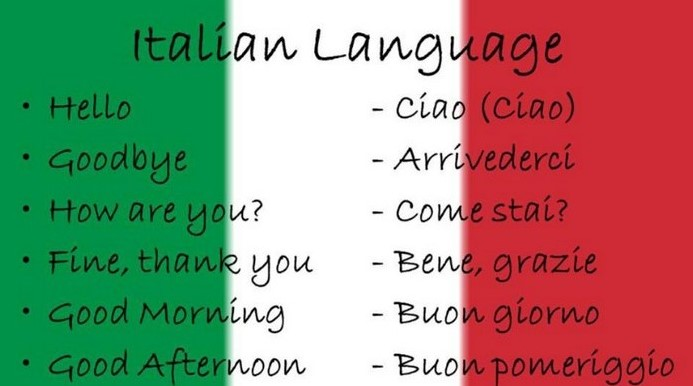 The Most Useful Italian Phrases